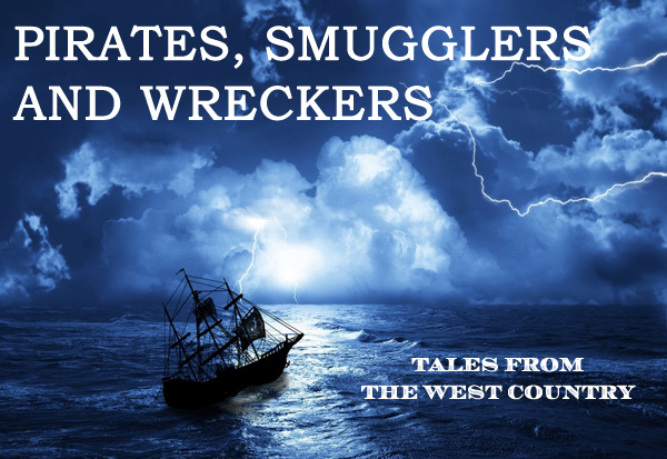 pirates, smugglers and wreckers