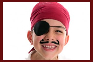 Pirate Party Planning Tips